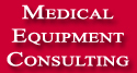 Medical Equipment Consulting